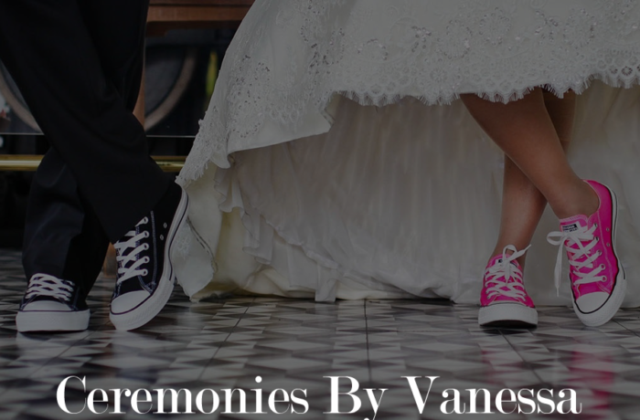 Ceremonies By Vanessa